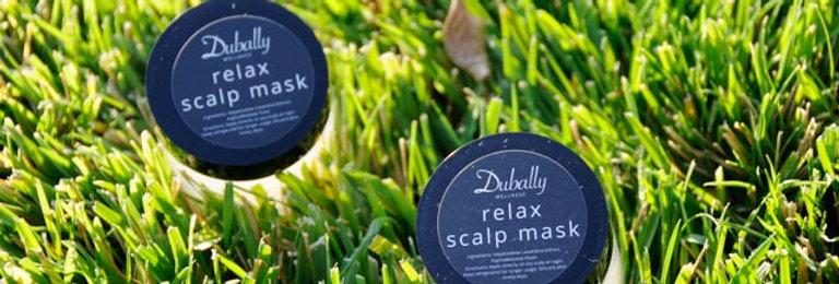 Relax Scalp Mask