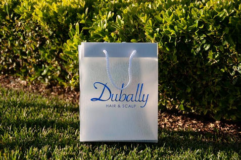 Dubally Product Bag