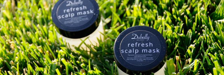 Refresh Scalp Mask