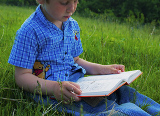 So Many Books, So Much  Power to Help: Today, grief books for children