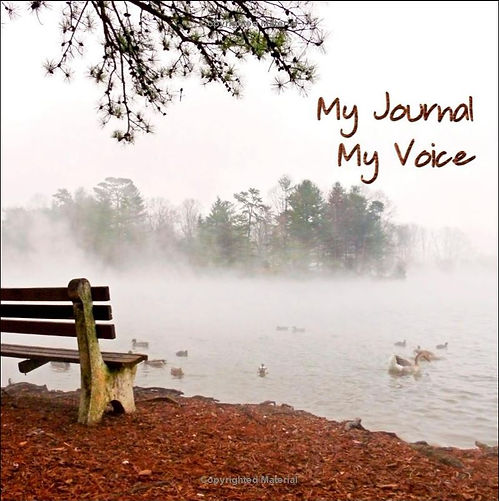 My Journal, My Voice