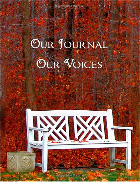 Our Journal, Our Voices