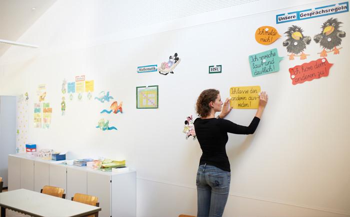 חיפוי קירות לחדרי ילדים