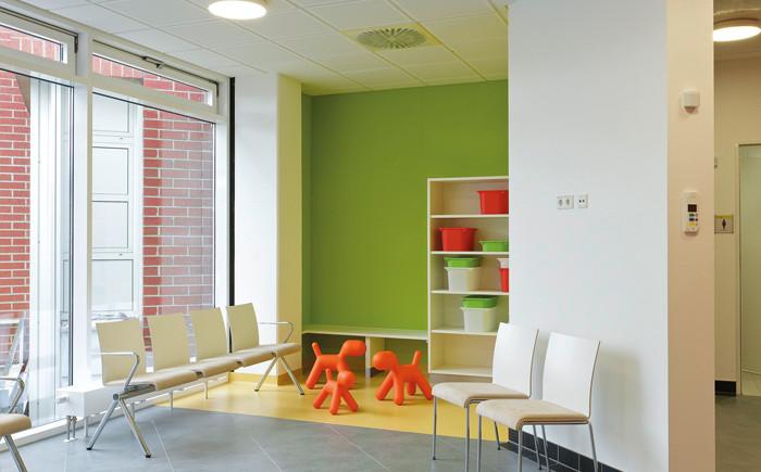 חיפוי קירות דקורטיביים בצבעים שונים