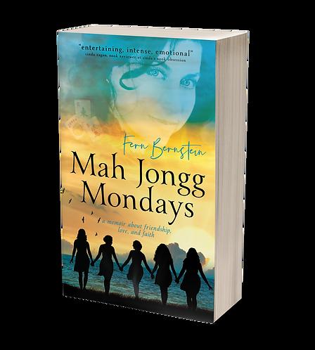 """Fern Bernstein's """"Mah Jong Mondays"""""""