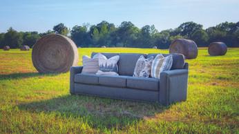 7786F Sofa