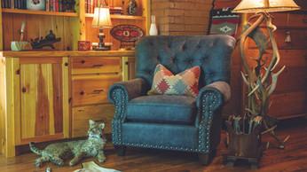 3986F Chair