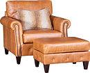 3386L Chair and Otto Vacchetta Amber.jpg