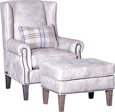 8486L Chair and Otto Stallone Fossil.jpg