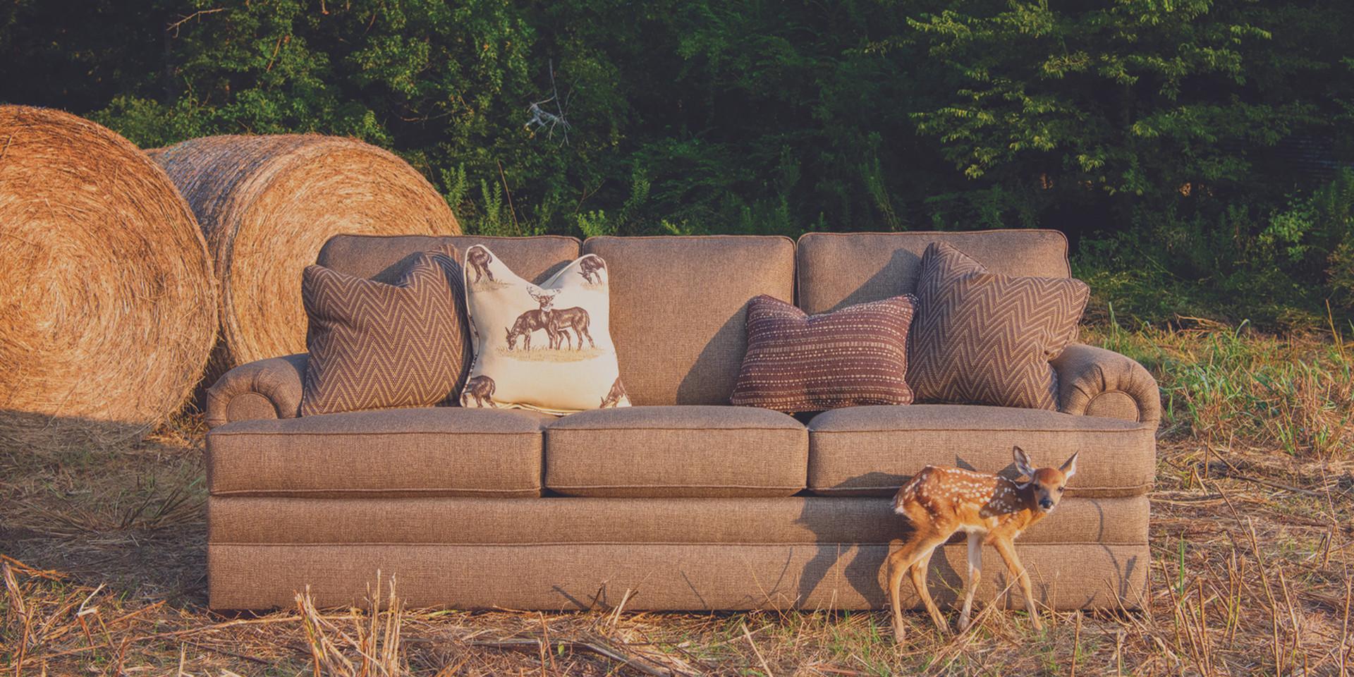1186F Sofa
