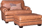 1186L Chair and Otto Omaha Whiskey.jpg