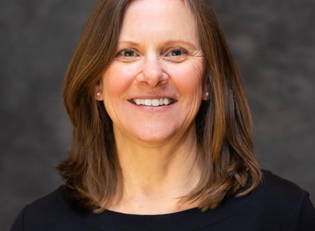 Staff Update: Debbie Brown's Last Day at Headquarters