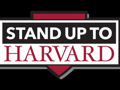 Phi Sigma Sigma Supports Lawsuit Against Harvard