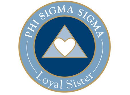 2019-2020 Loyal Sisters