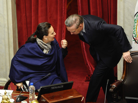El Senado debe garantizar un debate sin apuros ni aprietes