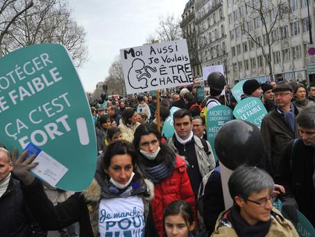 Aborto en Francia: 43 años que llaman a la reflexión