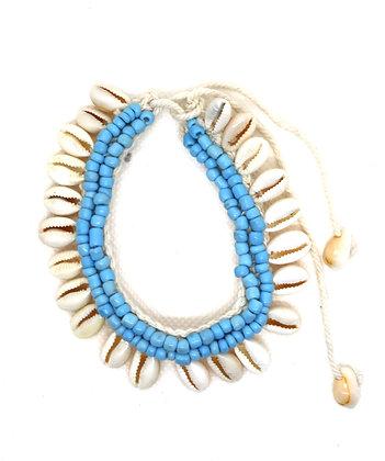 Turquoise Tribe Bracelet