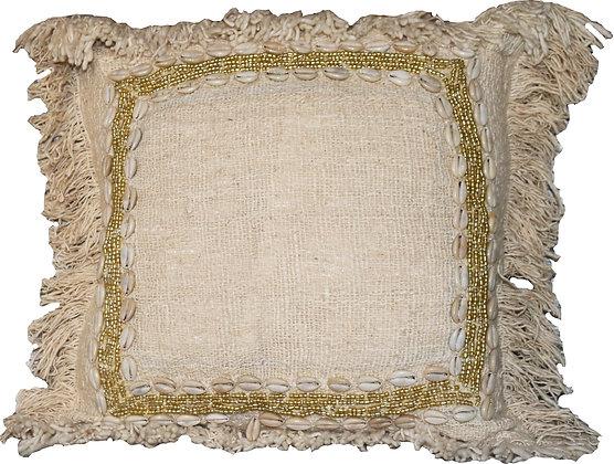 Sunset Cotton Gaab Cushion