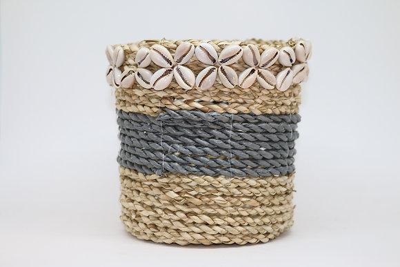 Shell Basket