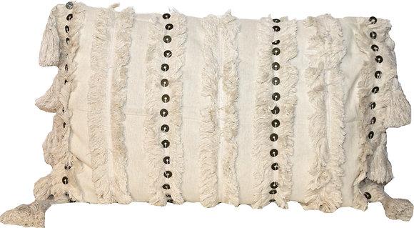 Concha Gaab Pillow