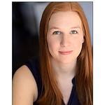 Kelsey Leigh Miller - Headshot, Online S