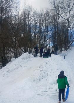 Winter Fun day 13