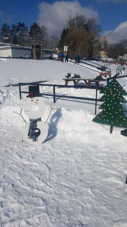 Winter Fun Day 12