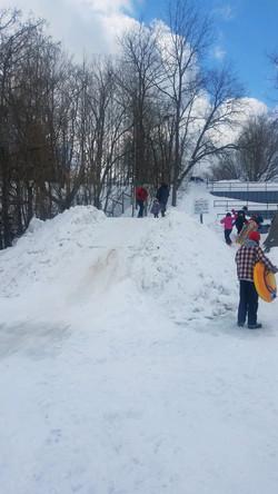 Winter Fun Day 24