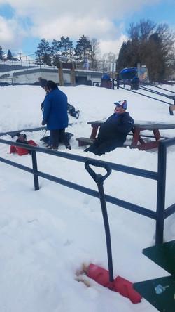 Winter Fun Day 23