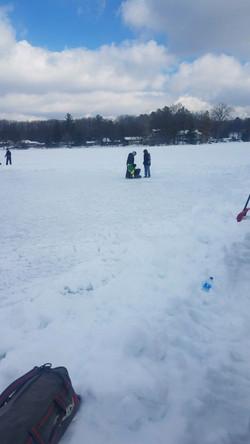 Winter Fun Day 3