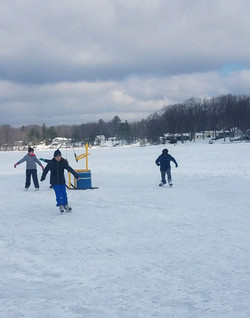 Winter Fun Day 14