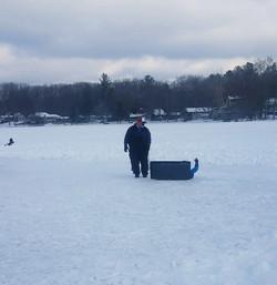 Winter Fun Day 17