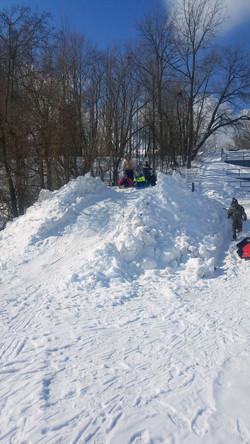 Winter Fun Day 7