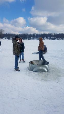 Winter Fun Day Feb 20 2021