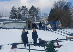 Winter Fun Day 16