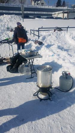 Winter Fun Day 10