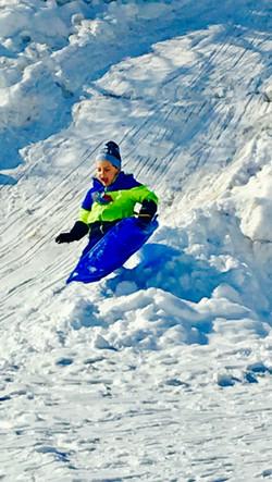 Winter Fun Day 6