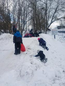 Winter Fun Daqy 26