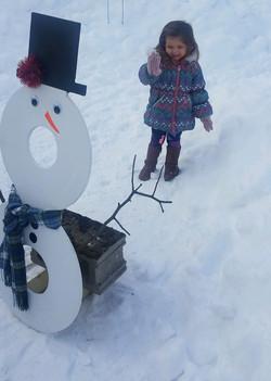 Winter Fun Day 2