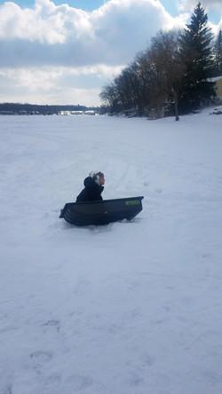 Winter Funb Day 17