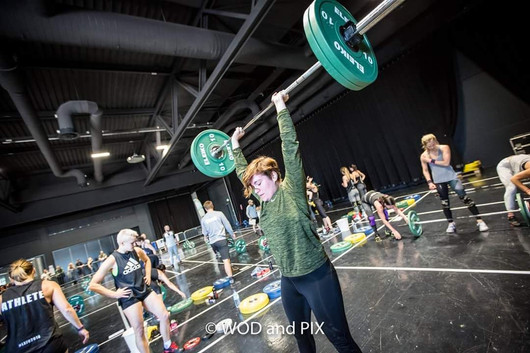 Individual Strength & Conditioning Training
