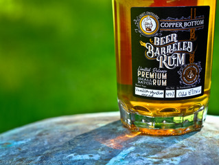 Mead-Barreled Rum Release