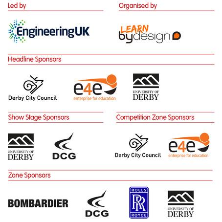 The East Midlands Big Bang Fair 2019 BOOMS!