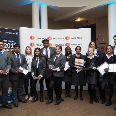 iRail Derby 2018 saw East Midlands schools explore careers in rail