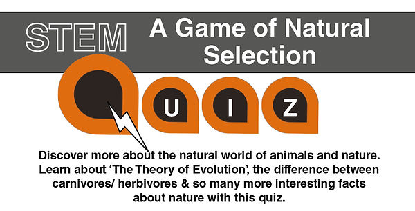 Quiz Stem A Game of Natural Selection_We