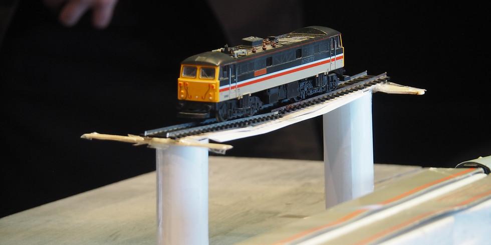 Destination Rail 2020
