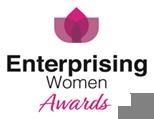 We're finalists in the Enterprising Women Awards 2020!