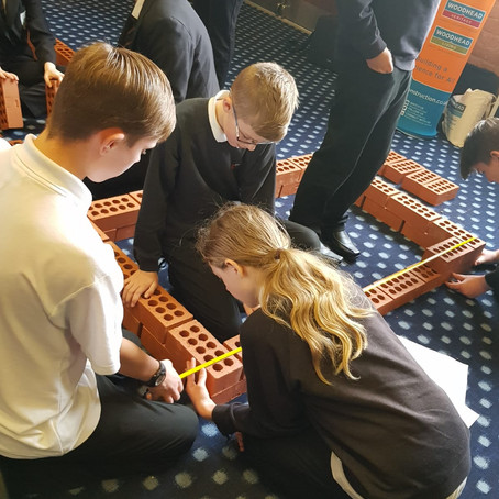 Key construction companies proactively enhancing student engagement