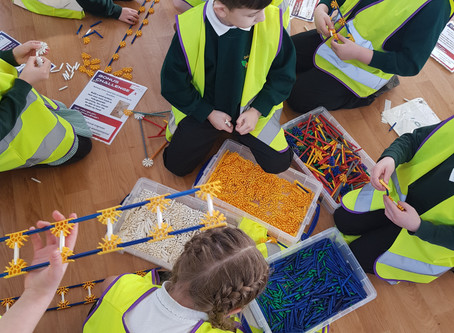 Our Future 'Railway engineers'