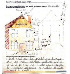 Hafsa, Fatima, Ahmed, Ishaaq - Normanton House School - Y6.jpg